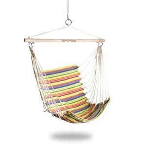 Ringató fotel Spokey BENCH színes mix, Spokey