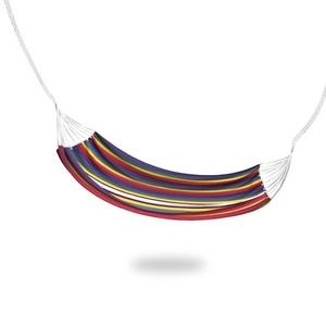 Ringató hálózat Spokey SAMBA színek sávok, 100 x 210 cm, Spokey