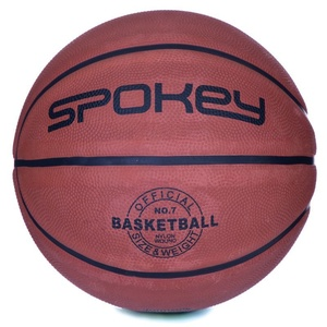 Kosárlabda labda Spokey BRAZIRO II barna méret 5, Spokey