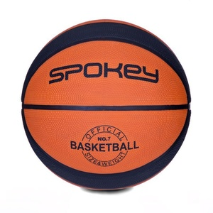 Kosárlabda labda Spokey Dunk barna méret 7, Spokey