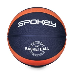 Kosárlabda labda Spokey Dunk kék méret 7, Spokey