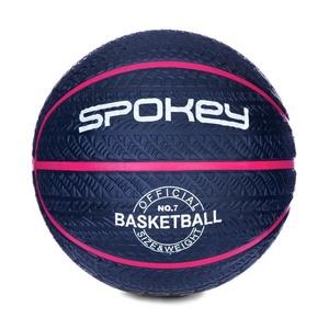 Kosárlabda labda Spokey MAGIC kék  rózsaszín, méret 7, Spokey