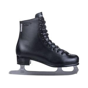 műkorcsolya korcsolyát Spokey KILIÁN fekete, Spokey