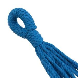 Ringató hálózat Spokey Ipanema 100x200cm kék-zöld, Spokey