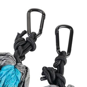 Ringató hálózat Spokey COCOON  150 kg, kék, Spokey