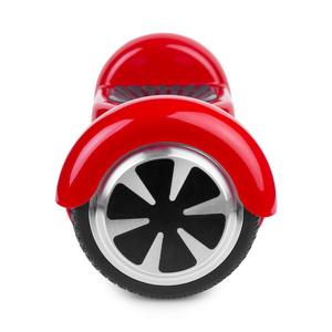 Elektroboard Spokey MOVER piros, Spokey
