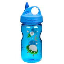 Üveg Nalgene Grip'n Glup 350ml 2182-1912 blue tér
