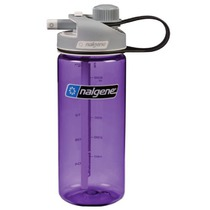 Üveg Nalgene Multi Drink 0,6l 1790-4020 purple, Nalgene