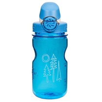 Üveg Nalgene OTF Kids 350ml 1263-0009 blue forest, Nalgene