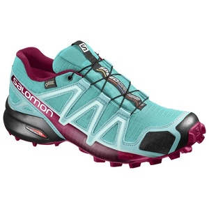 Cipő Salomon SPEEDCROSS 4 GTX® W 394667, Salomon