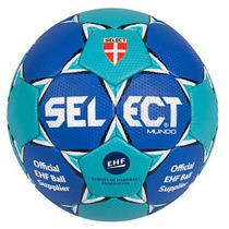 Ball Select Mundo kék, Select