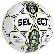 Ball Select Üteme fehér lila, Select