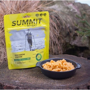 Summit To Eat makaróni  sajt nagy csomagolás 804200, Summit To Eat