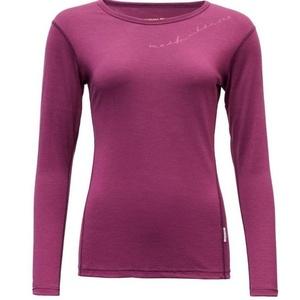 póló Devold Muldal Woman shirt GO 180 286 B 211A, Devold