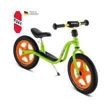 Bounce PUKY Learner Bike Standard LR 1L kiwi / orange, Puky