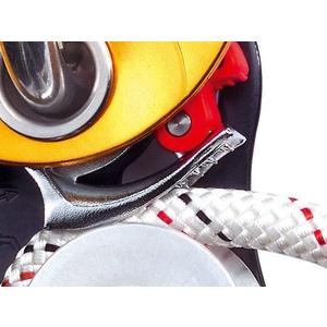 ascender  henger PETZL Pro Traxion P51A, Petzl
