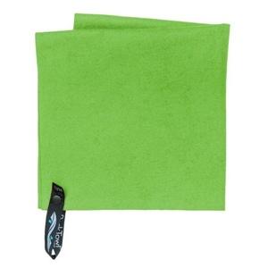 Törölköző PackTowl UltraLite BEACH törülköző zöld 09100, PackTowl