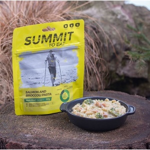 Summit To Eat lazac  tészta és brdovodkoli nagy csomagolás 806200, Summit To Eat