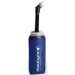 Üveg Raidlight Eazyflask Pocket 350ml Blue, Raidlight