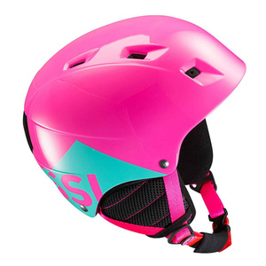 Ski sisak Rossignol Comp J Fun Girl RKGH510, Rossignol