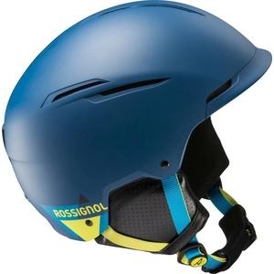 Ski sisak Rossignol Templar hatásDovod Boy blue RKHH502, Rossignol