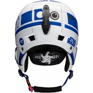 Ski sisak Rossignol Comp J Star Wars R2D2 RKHH506, Rossignol