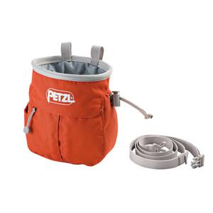 Táska  magnézium PETZL Sakapoche narancssárga, Petzl