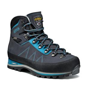 Cipő Asolo Lagazuoi GV ML navy kék / cián blue A800, Asolo