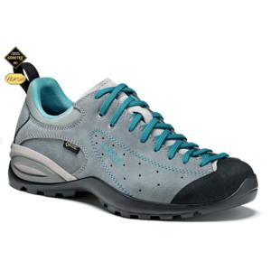 Cipő ASOLO Shiver GV világos kék / kék páva A799