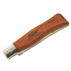 Becsatolt kés  biztosíték MAM Douro 2009 Bronze Titanium SN00094, MAM