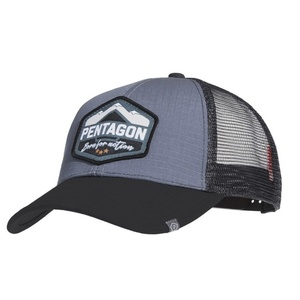 Siltes sapka Era Trucker Born for akció PENTAGON® Wolf Grey, Pentagon