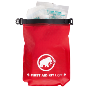 Gyógyszerészek MAMMUT First Aid Kit Light, Mammut
