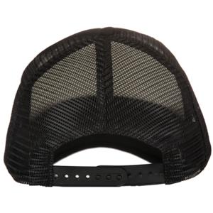 Siltes sapka La Sportiva Promo Trucker Hat áspiskígyó black, La Sportiva
