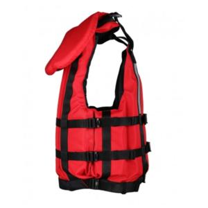 Felhajtóerő mellény Hiko X-TREME ÚSZÓ 10500 piros, Hiko sport
