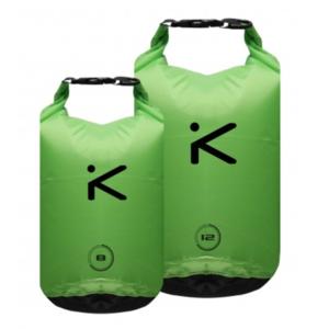 Szállítási táska Hiko Drifter 12L 85100 zöld, Hiko sport