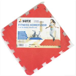 Mosó Yate Fitness Homefloor SET 4 db / csomag, Yate