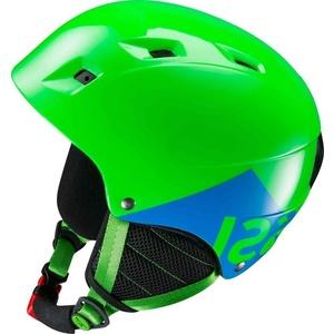 Ski sisak Rossignol Comp J green RKGH509, Rossignol