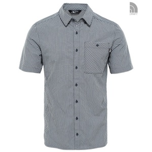 Ingek The North Face M S / S HYPRESS SHIRT CD5Z0C5, The North Face