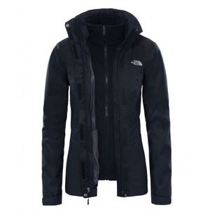 Kabát The North Face W EVOLVE II TRICLIMATE CG56KX7, The North Face