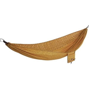 Ringató hálózat Therm-A-Rest Slacker Hammocks  Single curry 07287, Therm-A-Rest
