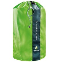 Táska Deuter Pack Sack 9 Kiwi (3940816), Deuter