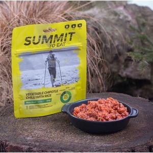 Summit To Eat vegetáriánus jalapeno  rizs nagy csomagolás 805200, Summit To Eat
