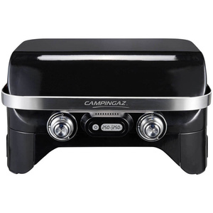 Gáz grill Campingaz Attitude 2100 EX 5 kw 2000035661 digitális, Campingaz