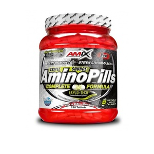 Amix Amino Pills, Amix