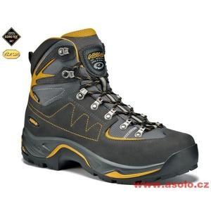 Cipő Asolo TPS Equalon GV grafit / ásványi yellow/A616, Asolo