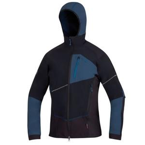 Kabát Direct Alpine Jorasses fekete / benzin, Direct Alpine