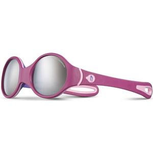 Solar szemüveg Julbo LOOP SP4 Baby rózsa / fuschia / ibolya, Julbo