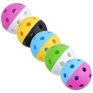 Készlet floorball balls Tempish Bullet 5, Tempish