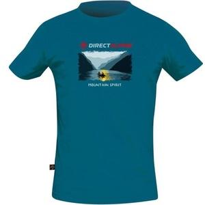 Póló Direct Alpine Bosco petrol (hegy szellem), Direct Alpine