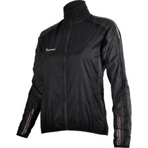 Női sport dzseki Silvini Saline WJ371 black, Silvini